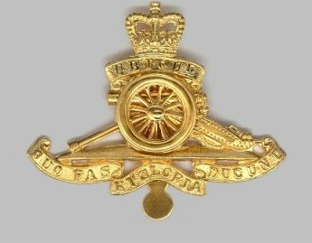 ROYAL CANADIAN ARTILLERY (OFFICER).jpg (17098 bytes)