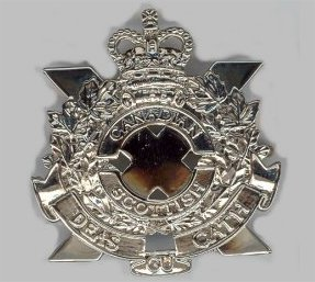 THE CANADIAN SCOTTISH REGIMENT PRINCESS MARY'S.jpg (22572 bytes)