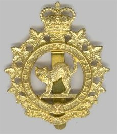 THE ONTARIO REGIMENT.jpg (16854 bytes)