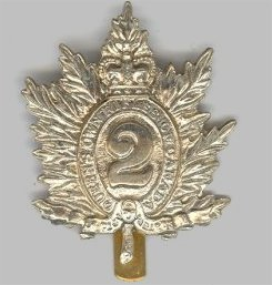THE QUEEN'S OWN RIFLES OF CANADA.jpg (16561 bytes)
