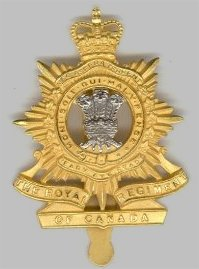 THE ROYAL REGIMENT OF CANADA.jpg (13614 bytes)