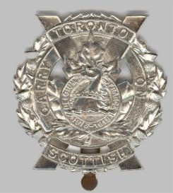 THE TORONTO SCOTTISH REGIMENT.jpg (19691 bytes)
